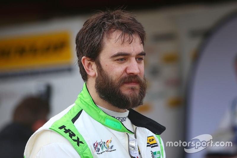 Rob Austin, Handy Motorsport, Toyota Avensis