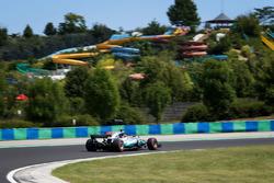 Lewis Hamilton, Mercedes-Benz F1 W08 Hybrid