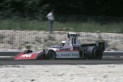 José Dolhem, Surtees Ford TS16