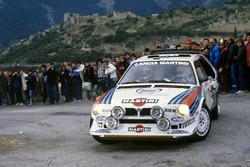 Henri Toivonen, Sergio Cresto, Lancia Delta S4