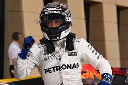 Поул-сіттер Валттері Боттас, Mercedes AMG
