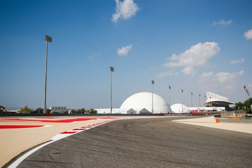 F1 Bahrain GP Live Updates - final practice and qualifying