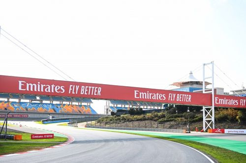 F1 Turkish GP Live Updates - final practice and qualifying