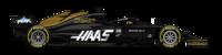 Haas-Ferrari VF-19