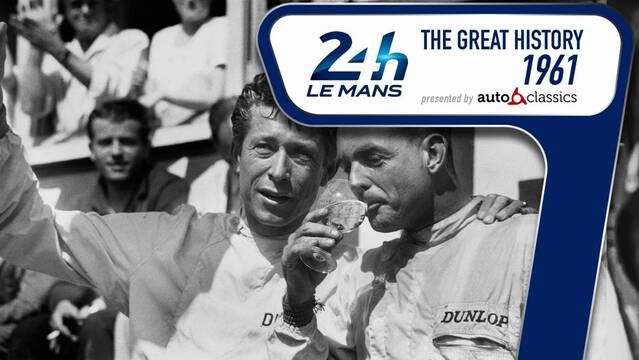 24 Hours of Le Mans - 1961