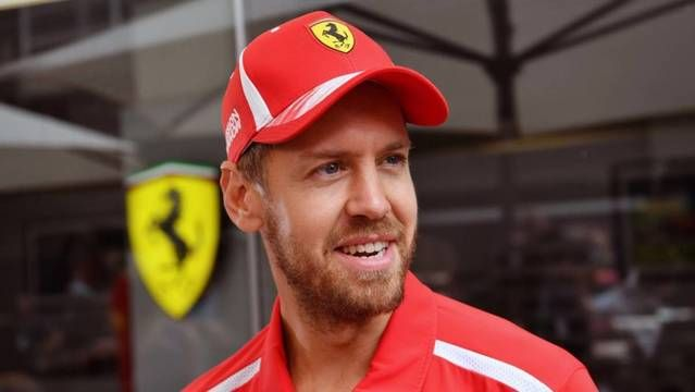 Chainbear explains: What happened with Vettel at the weighbridge during qualifying in Brazil?