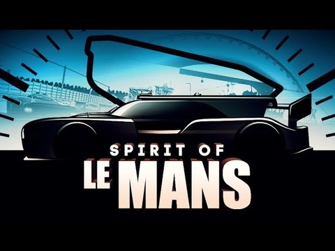 Trailer del DLC 'Spirit of Le Mans' de Project CARS 2