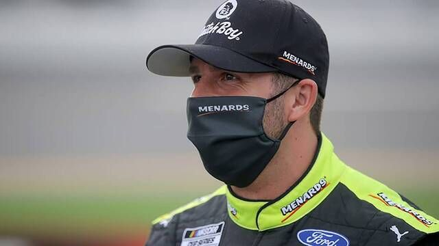 DiBenedetto hopeful for 2021 deal with Wood Brothers