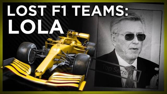 Why Lola Should've Made It Onto The 2010 F1 Grid