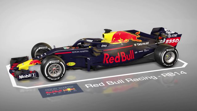 Why Red Bull's monkey is back