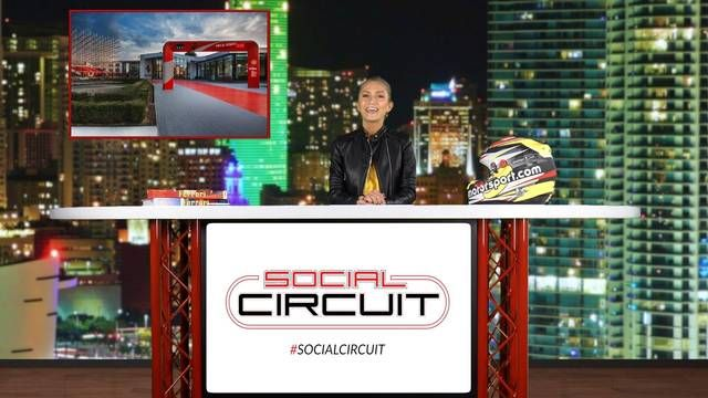 Social Circuit #009 - End of Year Antics