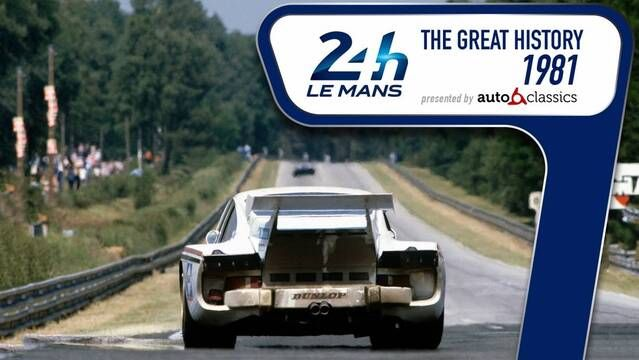 24 Hours of Le Mans - 1981