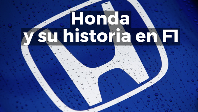Racing Stories: Honda y su historia en la F1
