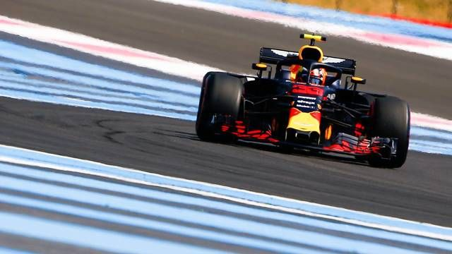 Exxon Mobil: French GP - Circuit Guide