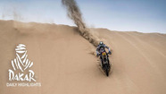 Dakar Rally: Day 1 highlights - Bikes & Quads