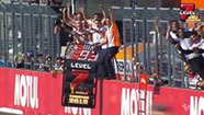 Marc Marquez mencapai #Level7