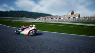 Un tour du Red Bull Ring dans MotoGP 18