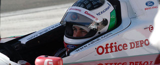 IndyCar CHAMPCAR/CART: Mexican drivers excited about home race