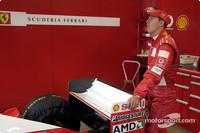 McLaren looking good says Schumacher