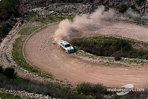 WRC Rally Turkey: Skoda final summary
