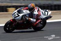 Miguel Duhamel wins fourth Daytona 200