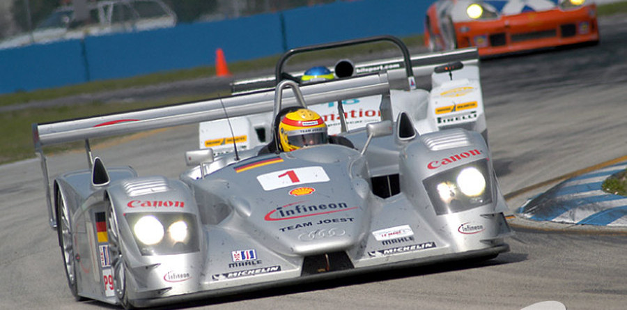 Audi Team Joest wins fourth consecutive Sebring