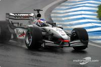 Raikkonen declared winner of chaotic Brazilian GP