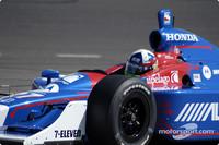 IRL: Wheldon replaces injured Franchitti at Motegi