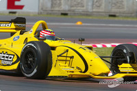 CHAMPCAR/CART: Alex Yoong signed by Dale Coyne Racing