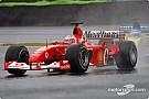 Barrichello hoping for Imola chance