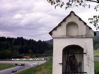 Hills to climb in Austria