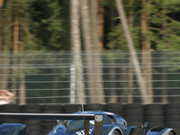 Bentleys on front row for 24 Hours of Le Mans