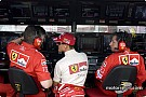 Schumacher part of Ferrari history