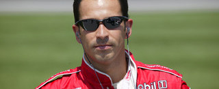 IndyCar IRL: Castroneves breaks his dry spell at St. Louis