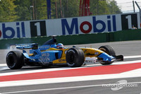 Renault achieving its objectives