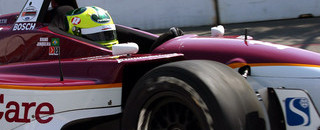 IndyCar CHAMPCAR/CART: Junqueira sits on provisional pole in Denver