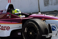 CHAMPCAR/CART: Junqueira sits on provisional pole in Denver