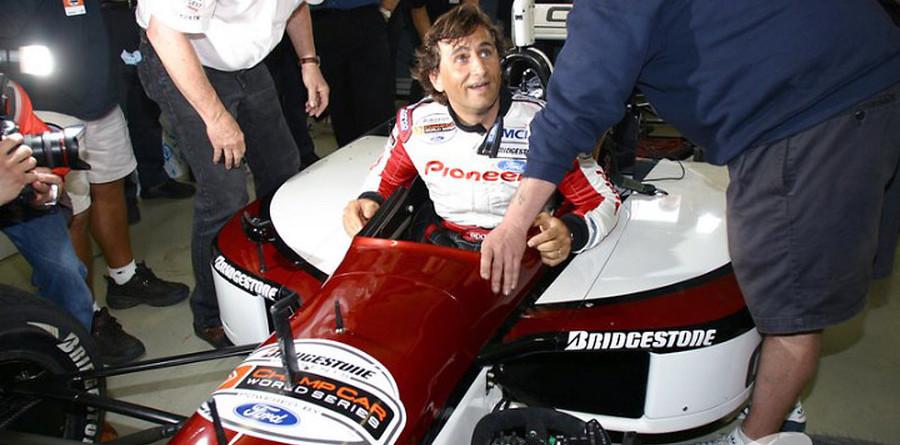 ETCC: CHAMPCAR/CART: Zanardi to drive BMW in ETCC at Monza
