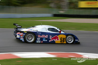 Donohue puts Brumos on pole at Mont-Tremblant
