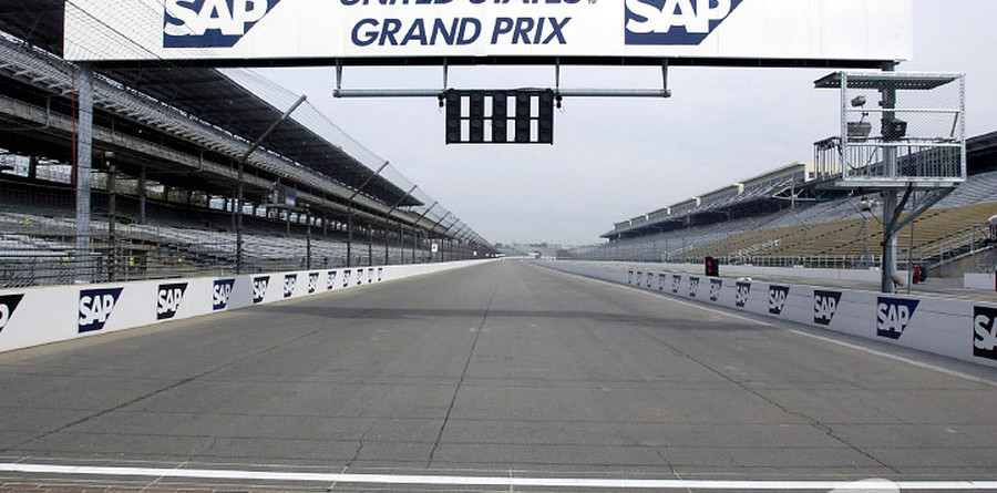Penultimate challenge at legendary Indianapolis