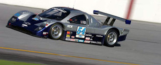 Grand-Am SCC: Teams open season with official Daytona testing