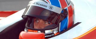 IndyCar Motorsport.com news IPS: IRL: Follow Arie Luyendyk Jr. on Motorsport.com
