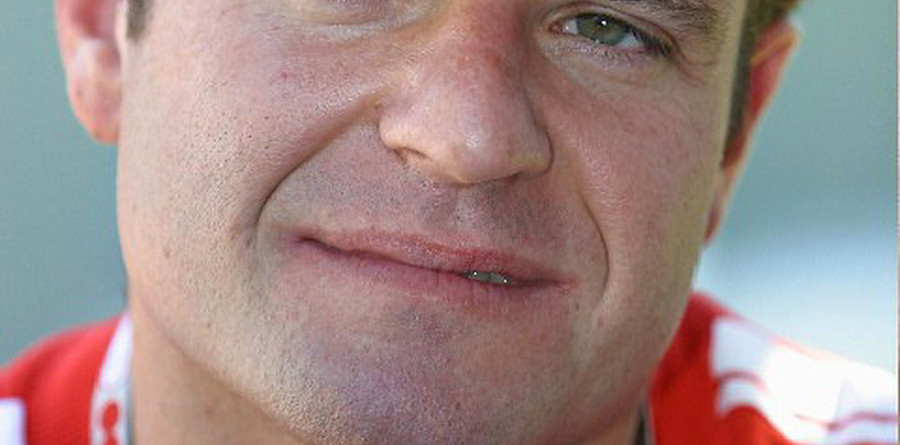 Looks can be deceiving says Barrichello