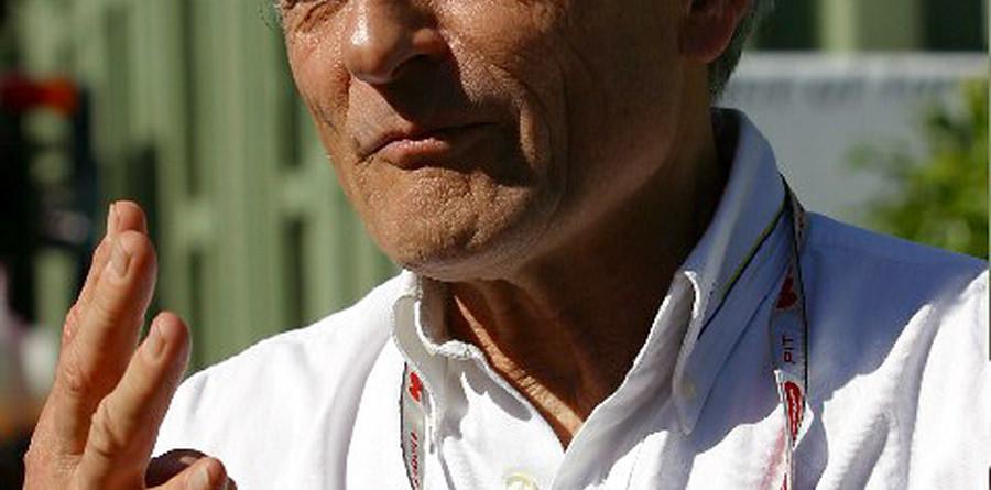 Michelin hoping for Ferrari mistakes