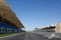 Jaguar tries out Bahrain simulations