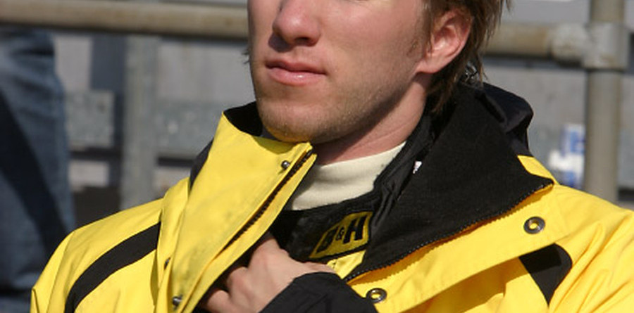 Heidfeld a Williams contender?