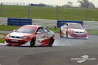 BTCC: Chilton gets first career win at Silverstone