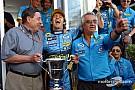 Briatore salutes fantastic teamwork