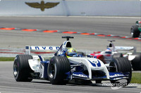 FIA satisfied with crash response time