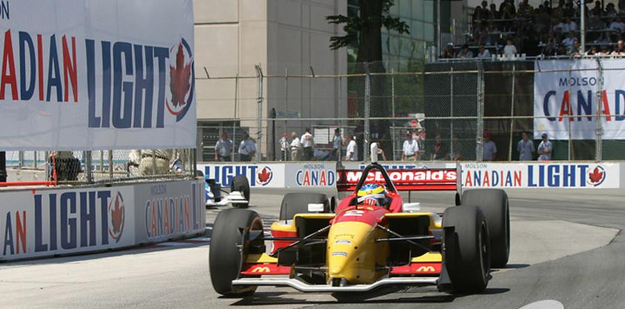 CHAMPCAR/CART: Bourdais wins incident-filled Toronto race